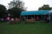 Studio Open fest v Němčicích nad Hanou