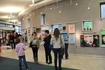 Na metrosexuálního berana, netradiční trofeje nebo nábytek ze starého haraburdí se můžete zajít mrknout do prostějovského kina Metra 70