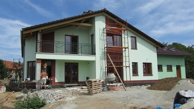 Dům Hlebových