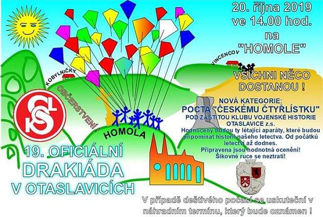 Drakiáda Otaslavice