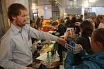 Burza práce v Prostějově