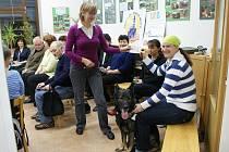V Irisu se oceňovali dobrovolníci pracující pro prostějovské neziskové organizace