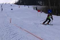 Kladecká lyže a Medvědí pohár 2011