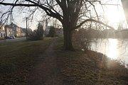 Krasický rybník
