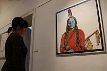 Výstava děl Andyho Warhola v Muzeu Prostějovska