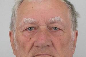 Čtyřiasedmdesátiletý senior z Horního Štěpánova je pohřešovaný od čtvrtečního večera.