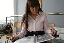 Zdeňka Trnečková pracovala v jeslích v OP osm let