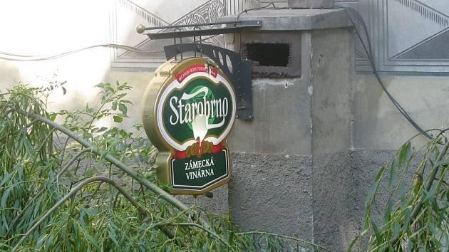 Historický zámek v Prostějově