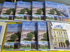 Publikace Prostějov - hanácký Jeruzalém