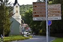 Čechy pod Kosířem, srpen 2021