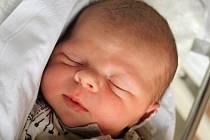 Josef Meluš, Kladky, narozen 15. listopadu, 54 cm, 4650 g