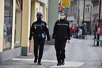 Strážníci. Ilustrační foto