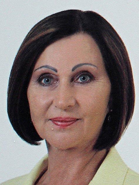 Božena Sekaninová (ČSSD)
