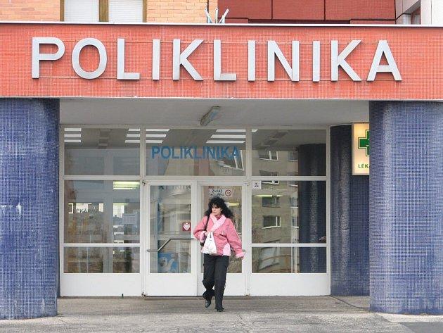 Zaměstnanci prostějovské nemocnice se bojí nejisté budoucnosti.