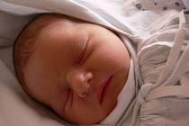 Bohumil Brach, Smržice, narozen 2. dubna, 49 cm, 3250 g