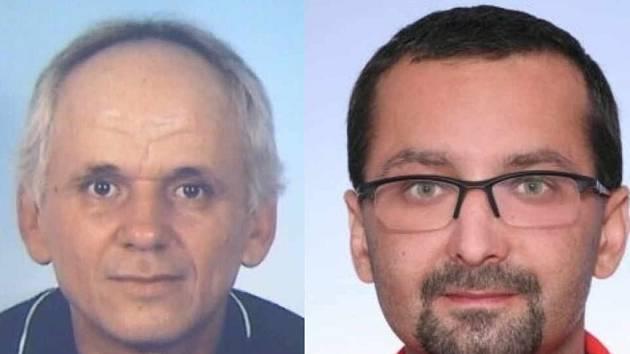 Stanislav Kukučka a Eduard Lenárd