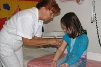 V některých případech hradí očkování pojišťovna.