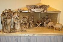 Betlém v Držovicích