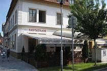 Pizzerie a restaurace Jadran club, Prostějov