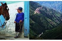 Kolumbie ve fotografiích