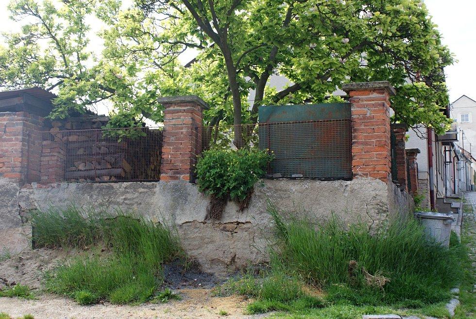Uličky v okolí Masarykova náměstí