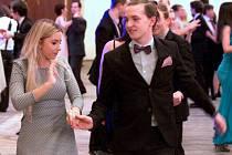 Charitativní ples Pomáháme tancovat v Prostějově