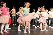 Prostějovská Mateřinka - oblastní kolo celostátního festivalu mateřských škol