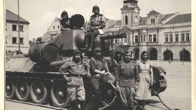 Konec II. světové války