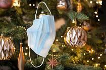 Vánoce a pandemie