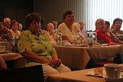 Den seniorů v Prostějově
