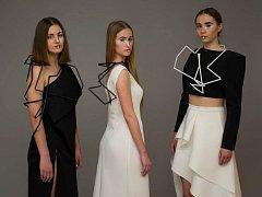 V předkole soutěže Doteky módy porota vybrala 15 finalistů