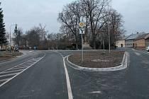 Olšany u Prostějova 17. 12. 2018