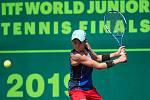 Mistrovství světa juniorských tenisových týmů chlapců a dívek do 14 let.