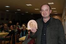 Držitel Smržického lva za rok 2009 - Pavel Opluštil