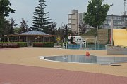 V prostějovském akvaparku se připravují na zahájení sezony