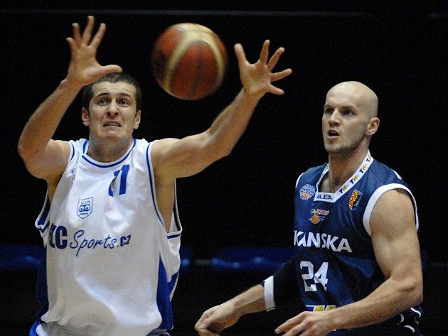 Prostějovští basketbalisté se budou na nadcházející sezonu připravovat i za hranicemi České republiky.