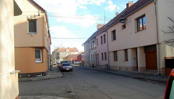 Veleslavínská ulice
