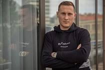Reprezentant Jan Bořil