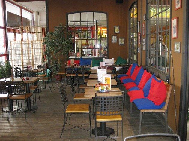 Factory Café Prostějov
