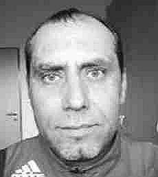 Trenér František Jura