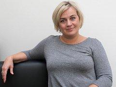 Pedagožka literárně-dramatického oboru na Základní umělecké škole v Prostějově Jana Turčanová