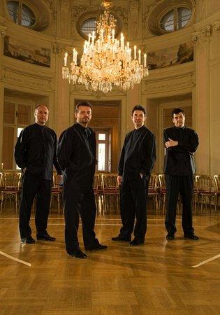 Vídeňský Kvartet Artis-Quarttet Wien