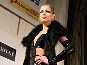 Doteky módy 2013 v Prostějově