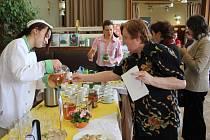 Jarní dny zdraví v Národním domě v Prostějově