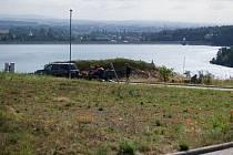 Lukrativní parcely v lokalitě U Boží muky nad plumlovskou přehradou