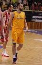 Prostějovští basketbalisté nezvládli ani druhý zápas Final 4 Českého poháru. V bitvě o bronz dostali výprask od PardubicMartin Novák