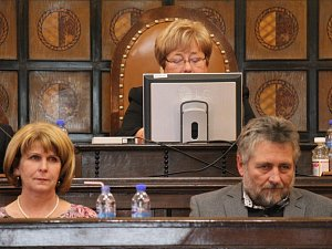 Jednání prostějovského zastupitelstva. Ilustrační foto