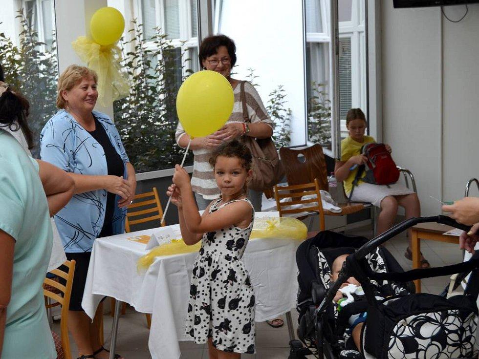V prostějovské nemocnici bojovali proti žloutence