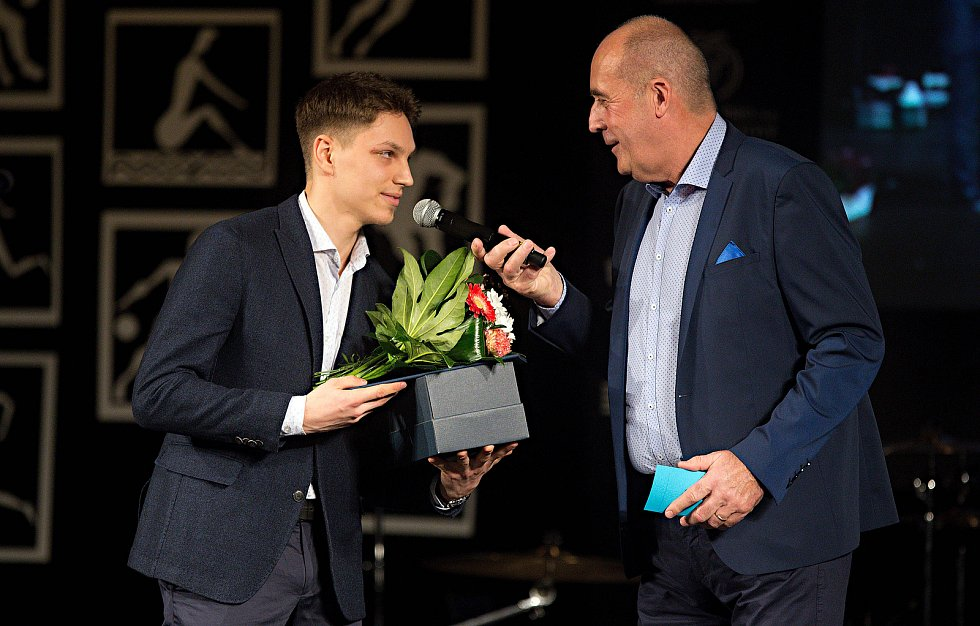 Jakub Galvas a Petr Salava.
