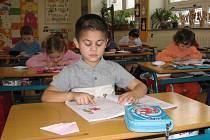 Letos zaplatily Držovice prostějovským školám přes půl milionu.